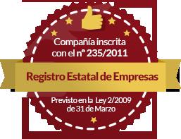 Registro Estatal de Empresas